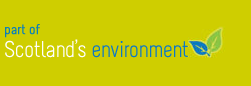 Link to Scotland's Environment Web